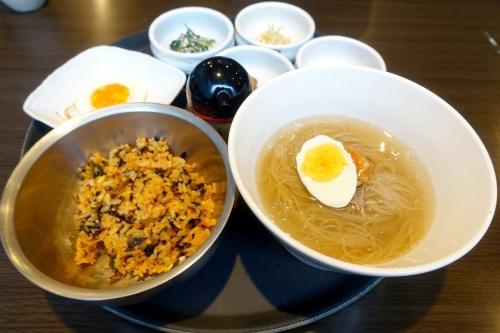 韓国料理 benibeni 南森町店 (12)