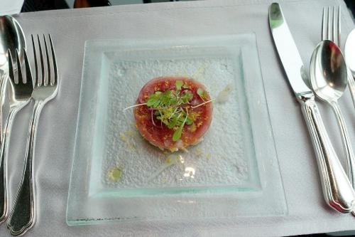 レストラン ZK ジーケー 大阪マリオット都ホテル (5)