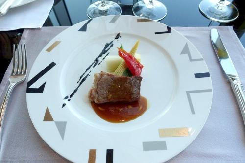 レストラン ZK ジーケー 大阪マリオット都ホテル (18)