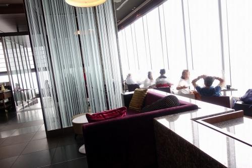 レストラン ZK ジーケー 大阪マリオット都ホテル (25)