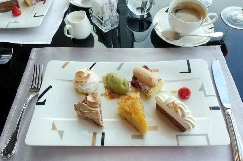レストラン ZK ジーケー 大阪マリオット都ホテル (27)