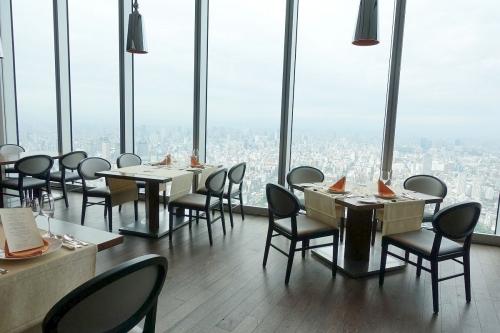 レストラン ZK ジーケー 大阪マリオット都ホテル (30)