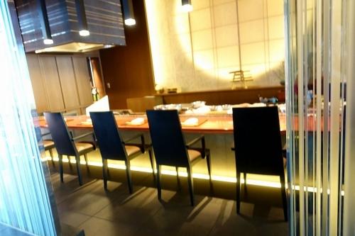 レストラン ZK ジーケー 大阪マリオット都ホテル (32)