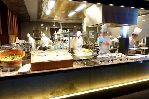 レストラン ZK ジーケー 大阪マリオット都ホテル (33)