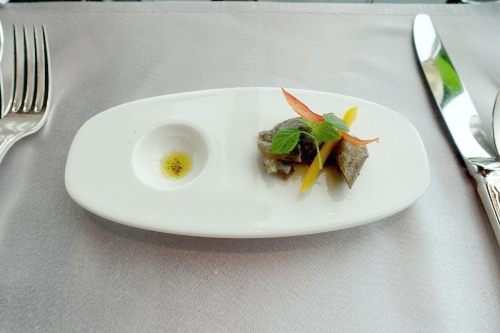 レストラン ZK ジーケー 大阪マリオット都ホテル (51)