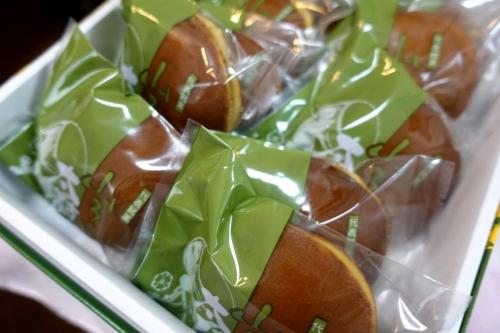 中村製菓 山ろく太鼓 (4)