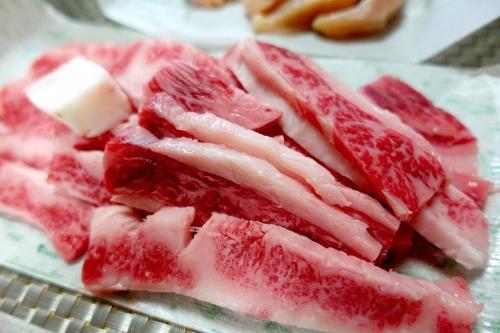 肉のよしだ 伊賀牛 (9)