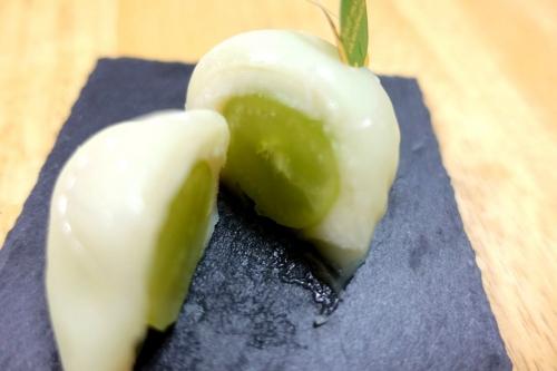 フルーツ餅 松竹堂 (27)
