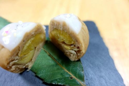 フルーツ餅 松竹堂 (29)