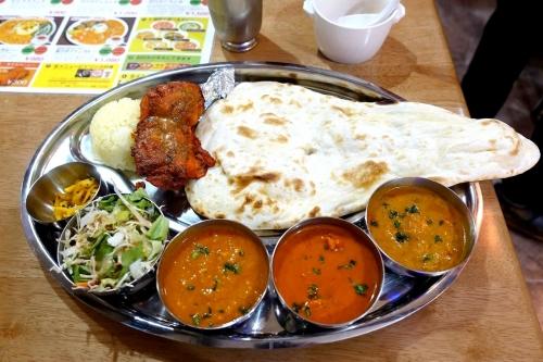 インド料理 MAHARAJA マハラジャ (12)