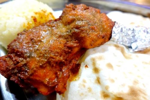 インド料理 MAHARAJA マハラジャ (17)