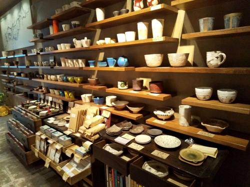 カフェ大阪茶会 (1)
