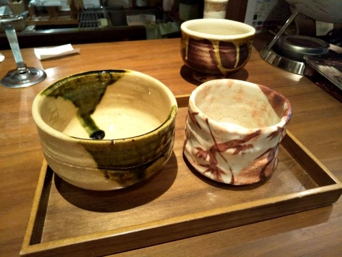 カフェ大阪茶会 (2)