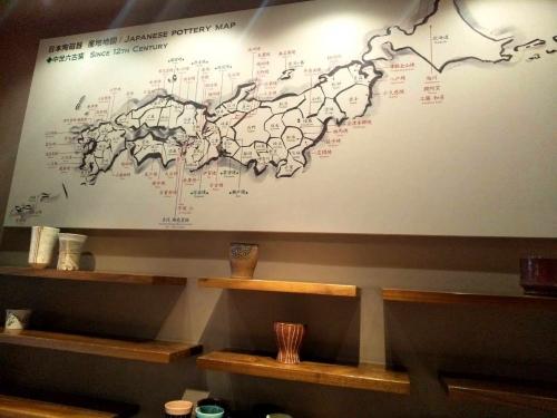 カフェ大阪茶会 (3)
