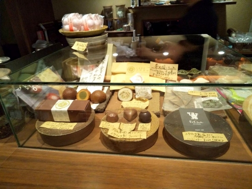 カフェ大阪茶会 (4)