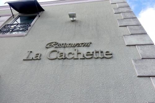 ラ・カシェット La Cachette (49)