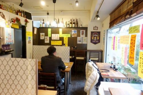 定食酒場食堂 大阪4号店 ゆくる (19)