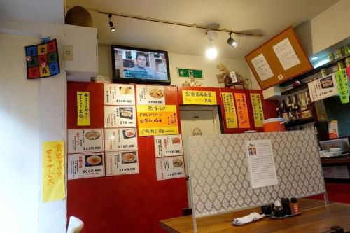 定食酒場食堂 大阪4号店 ゆくる (9)