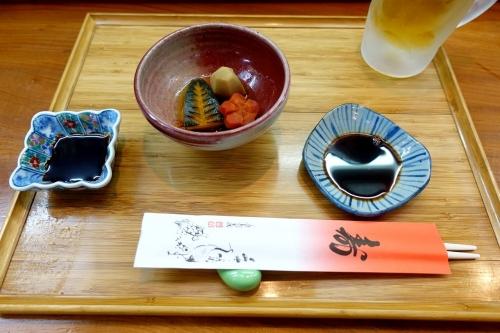 日本料理 すし兆駒 よしこま 202001 (11)