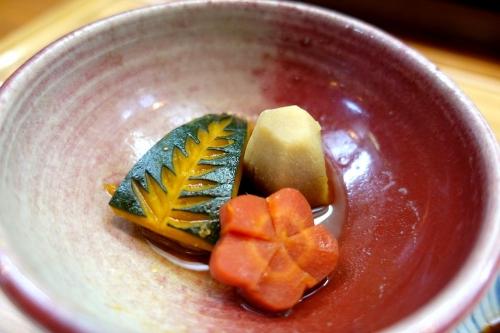 日本料理 すし兆駒 よしこま 202001 (12)