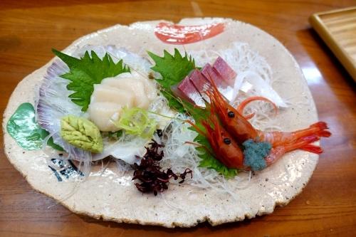 日本料理 すし兆駒 よしこま 202001 (13)