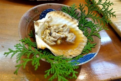 日本料理 すし兆駒 よしこま 202001 (19)