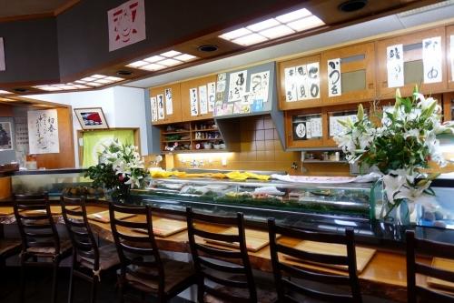 日本料理 すし兆駒 よしこま 202001 (6)