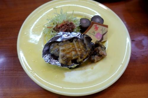 日本料理 すし兆駒 よしこま 202001 (22)