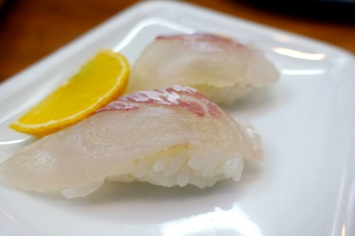 日本料理 すし兆駒 よしこま 202001 (44)