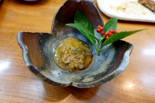 日本料理 すし兆駒 よしこま 202001 (50)