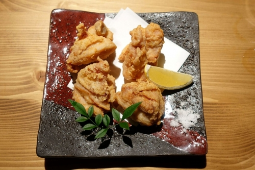 地鶏専門店 彩鶏どり (15)