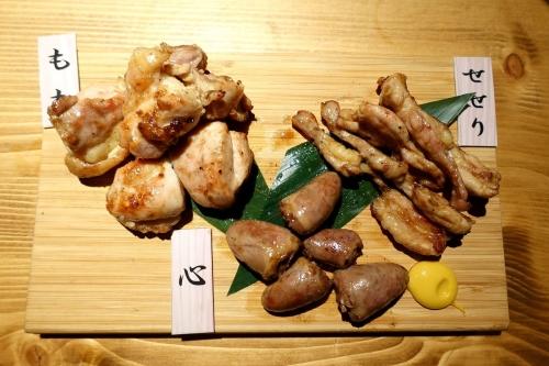 地鶏専門店 彩鶏どり (23)