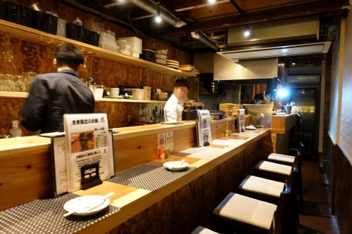 地鶏専門店 彩鶏どり (1)