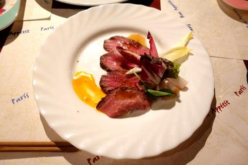 肉彩ビストロひなた (5)