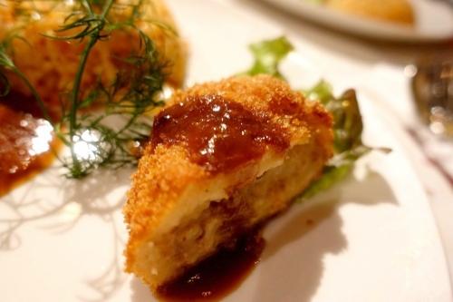 肉彩ビストロひなた (12)
