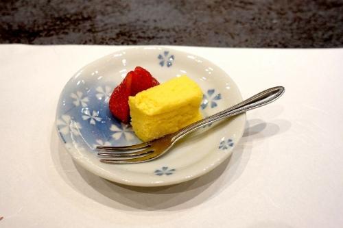 鉄板焼き 華粋 (1)