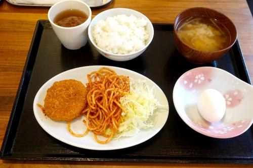 定食酒場食堂 大阪4号店 ゆくる 299円定食 202002 (11)-2