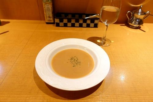 西洋料理 いまとむかし 井上義平 (4)