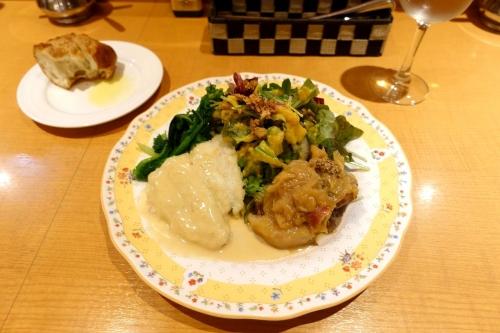 西洋料理 いまとむかし 井上義平 (11)