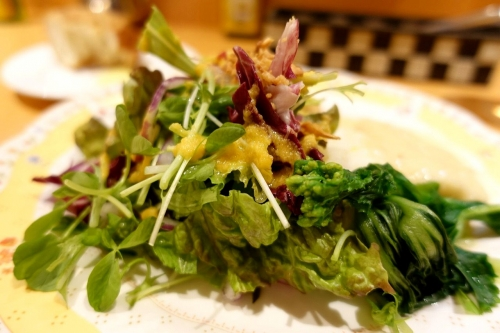 西洋料理 いまとむかし 井上義平 (16)