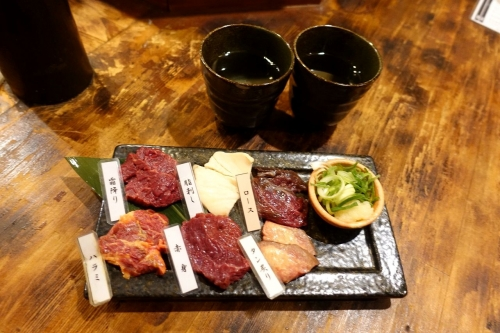 馬肉スタンド いち馬 (11)