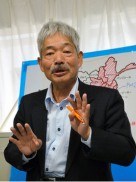 20191205追悼中村哲さん