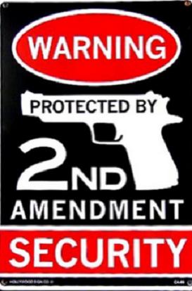 20200123武器所持は憲法で保護されている嘘のキャンペーン