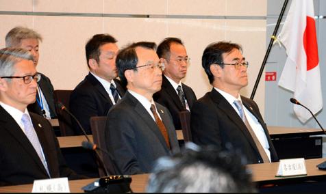 20200221黒川広務東京高検検事長
