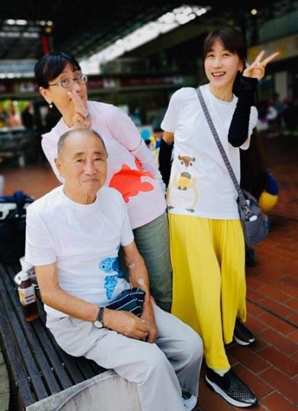 犬山Tシャツ