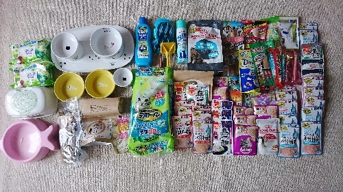 支援物資(広島県 Y・O様)おしろ2 (1)
