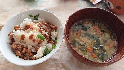 タニタ食堂監修 減塩みそ汁 ダイズラボ 大豆粉のカレールー