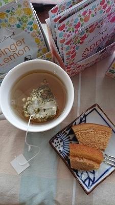 日東紅茶 フルーツブーケ バラエティーセット