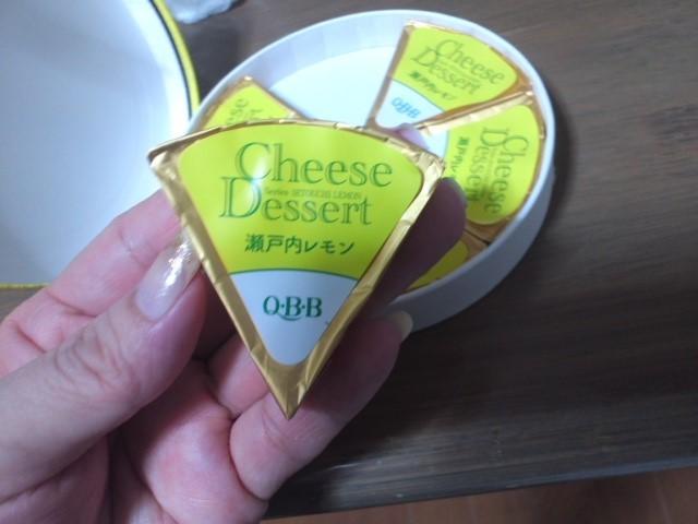Q.B.B「スウィーツ好きのためのチーズデザート」シリーズ