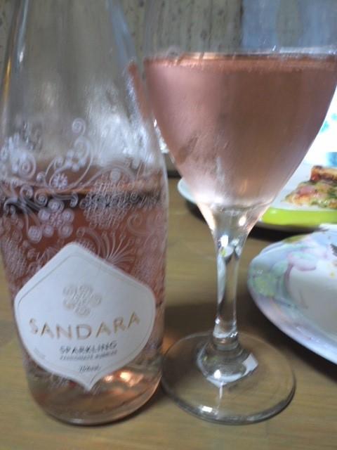SANDARA(サンダラ) SPARKLING ロサード